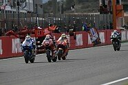 MotoGP Valencia - Sonntag - MotoGP 2019, Valencia GP, Valencia, Bild: Suzuki