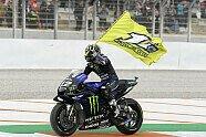 MotoGP Valencia - Sonntag - MotoGP 2019, Valencia GP, Valencia, Bild: Yamaha