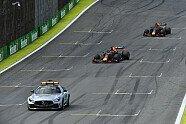 Rennen - Formel 1 2019, Brasilien GP, São Paulo, Bild: LAT Images