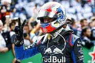 Sonntag - Formel 1 2019, Brasilien GP, São Paulo, Bild: LAT Images