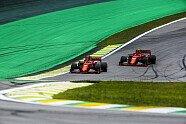 Rennen - Formel 1 2019, Brasilien GP, São Paulo, Bild: Ferrari