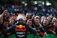 Sonntag - Formel 1 2019, Brasilien GP, São Paulo, Bild: Red Bull