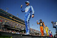 Rennen 36, Finale - NASCAR 2019, Ford EcoBoost 400, Homestead, Florida, Bild: LAT Images