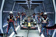 Formel 1, Bilder: Red Bulls schwereloser Boxenstopp - Formel 1 2019, Verschiedenes, Bild: Red Bull Content Pool