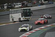 DTM x Super GT: Bus-Safari beim Dream Race in Fuji - DTM 2019, Verschiedenes, Bild: ITR