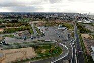 Bauarbeiten am Circuit Park Zandvoort - Formel 1 2019, Verschiedenes, Bild: LAT Images