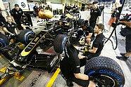 Donnerstag - Formel 1 2019, Abu Dhabi GP, Abu Dhabi, Bild: LAT Images