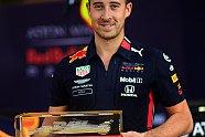 DHL Awards - Formel 1 2019, Abu Dhabi GP, Abu Dhabi, Bild: F1