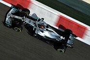 Freitag - Formel 1 2019, Abu Dhabi GP, Abu Dhabi, Bild: LAT Images