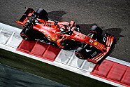 Samstag - Formel 1 2019, Abu Dhabi GP, Abu Dhabi, Bild: Ferrari