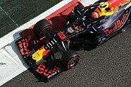 Samstag - Formel 1 2019, Abu Dhabi GP, Abu Dhabi, Bild: Red Bull