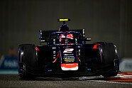 Rennen 23 & 24 - Formel 2 2019, Abu Dhabi, Abu Dhabi, Bild: LAT Images