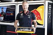 DHL Awards - Formel 1 2019, Abu Dhabi GP, Abu Dhabi, Bild: DHL