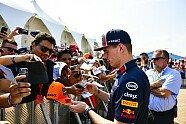 Sonntag - Formel 1 2019, Abu Dhabi GP, Abu Dhabi, Bild: LAT Images