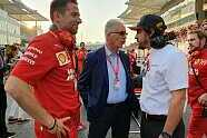 Sonntag - Formel 1 2019, Abu Dhabi GP, Abu Dhabi, Bild: Motorsport-Magazin.com