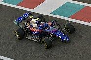 Rennen - Formel 1 2019, Abu Dhabi GP, Abu Dhabi, Bild: LAT Images