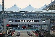 Rennen - Formel 1 2019, Abu Dhabi GP, Abu Dhabi, Bild: Red Bull