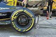 Technik - Formel 1 2019, Testfahrten, Abu Dhabi Test, Abu Dhabi, Bild: Motorsport-Magazin.com