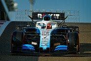 Technik - Formel 1 2019, Testfahrten, Abu Dhabi Test, Abu Dhabi, Bild: LAT Images