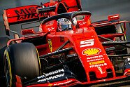 Pirelli-Reifentest - Dienstag - Formel 1 2019, Testfahrten, Abu Dhabi Test, Abu Dhabi, Bild: LAT Images
