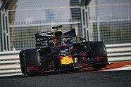 Pirelli-Reifentest - Mittwoch - Formel 1 2019, Testfahrten, Abu Dhabi Test, Abu Dhabi, Bild: LAT Images