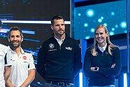 BMW SIM LIVE 2019 in München: DTM-Stars treffen Sim-Profis - DTM 2019, Verschiedenes, Bild: BMW Motorsport