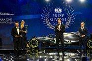Formel 1: FIA-Gala in Paris - Ehrung der Weltmeister im Louvre - Formel 1 2019, Verschiedenes, Bild: Mercedes-Benz