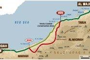 Rallye Dakar 2020 - 1. Etappe - Dakar 2020, Bild: ASO/Dakar