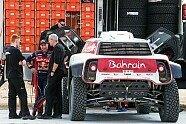 Rallye Dakar 2020 - Vorbereitungen - Dakar 2020, Bild: X-raid