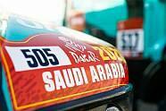 Rallye Dakar 2020 - Vorbereitungen - Dakar 2020, Bild: ASO/Dakar