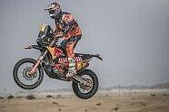 Rallye Dakar 2020 - Vorbereitungen - Dakar 2020, Bild: Red Bull