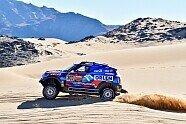 Rallye Dakar 2020 - 1. Etappe - Dakar 2020, Bild: X-raid