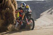 Rallye Dakar 2020 - 1. Etappe - Dakar 2020, Bild: Red Bull