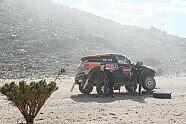 Rallye Dakar 2020 - 2. Etappe - Dakar 2020, Bild: X-raid