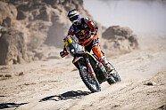 Rallye Dakar 2020 - 2. Etappe - Dakar 2020, Bild: Red Bull