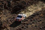 Rallye Dakar 2020 - 3. Etappe - Dakar 2020, Bild: Red Bull
