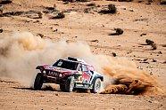 Rallye Dakar 2020 - 3. Etappe - Dakar 2020, Bild: X-raid