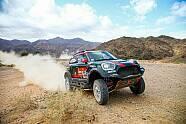Rallye Dakar 2020 - 4. Etappe - Dakar 2020, Bild: ASO/Dakar