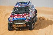 Rallye Dakar 2020 - 6. Etappe - Dakar 2020, Bild: Red Bull