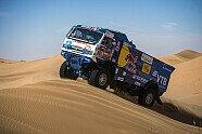 Rallye Dakar 2020 - 7. Etappe - Dakar 2020, Bild: Red Bull