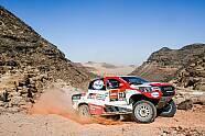 Rallye Dakar 2020 - 8. Etappe - Dakar 2020, Bild: ASO/Dakar