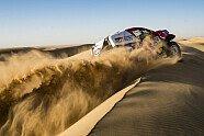 Rallye Dakar 2020 - 8. Etappe - Dakar 2020, Bild: Red Bull