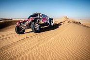Rallye Dakar 2020 - 8. Etappe - Dakar 2020, Bild: X-raid