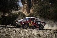 Rallye Dakar 2020 - 9. Etappe - Dakar 2020, Bild: Red Bull