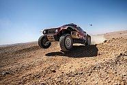 Rallye Dakar 2020 - 9. Etappe - Dakar 2020, Bild: X-raid