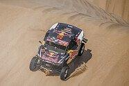 Rallye Dakar 2020 - 10. Etappe - Dakar 2020, Bild: Red Bull