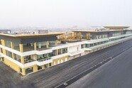 Formel 1 Vietnam GP 2020: Bauarbeiten am Hanoi Circuit - Formel 1 2020, Verschiedenes, Bild: VGPC