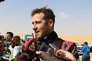 Rallye Dakar 2020 - 11. Etappe - Dakar 2020, Bild: Ellen Lohr
