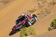 Rallye Dakar 2020 - 11. Etappe - Dakar 2020, Bild: Red Bull