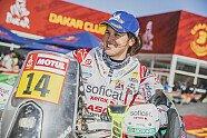 Rallye Dakar 2020 - 12. Etappe & Podium - Dakar Rallye 2020, Bild: Red Bull